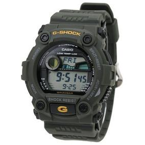 Relógio Casio G-shock G7900-3dr Original Envio Hoje Na Caixa