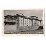 Cartao Postal Hospital Santa Izabel Araraquara - Sp Anos 40