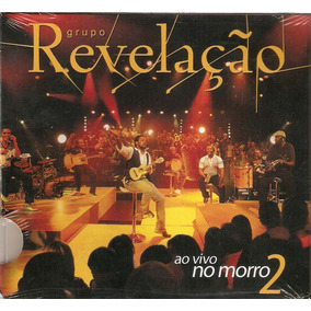 cd revelao ao vivo no olimpo 2002