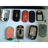 Refacciones Partes U6 Motorola .
