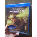 Blu-ray Joana D