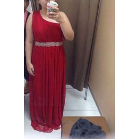 Vestidos Talles Especiales De Fiesta - Ropa para Bebés Rojo en ... c88ba6ca0d7