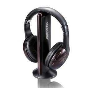 Headphone Sem Fios 5 Em 1 - Sh