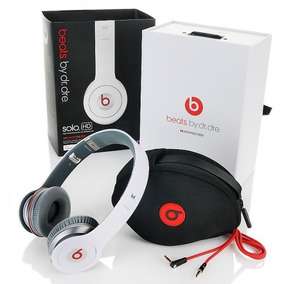 Monster Beats Solo Hd By Dr. Dre