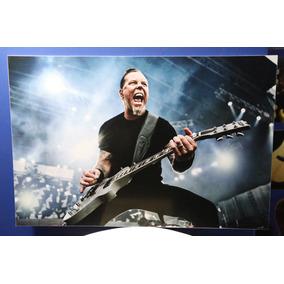 Metallica! Cuadros En Full Hd
