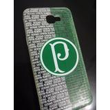 Capa J5 Prime Palmeiras - Capas para Celular no Mercado Livre Brasil 0ed3139a07122
