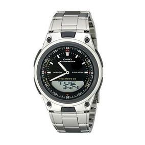93ea6eb6e17 Fabrica Relogio Casio - Relógios no Mercado Livre Brasil