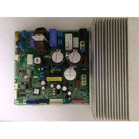 Placa Unidade Condensadora Samsung - Db93-10952a
