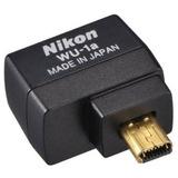 Adaptador Wifi Original Nikon Wu-1a D3200 D5200 D7100 P520