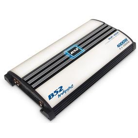 Módulo Amplificador Para Barcos B52 Bmp 4004