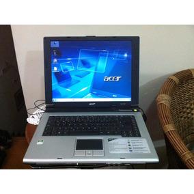 Note Win 7 Acer Aspire Prata 3004nlmi