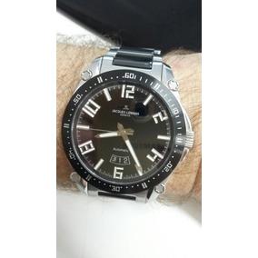 fcbe944f5f3 Relogio Jacques Lemans F1 Pulseira Outras Marcas - Relógios De Pulso ...