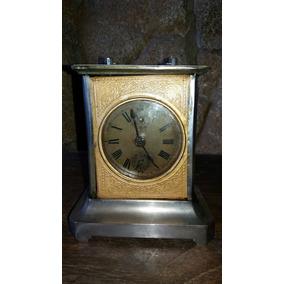 5ce12f5d395 Despertador A Corda Junghans Repetition - Relógios Antigos no ...