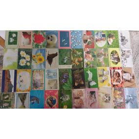 Coleção 2000 Cartões Japão Telefônicos Diferentes Japoneses
