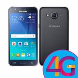 Samsung Galaxy J5 J500m 4g Lte 16g (2016) 13mpx 5 Mpx Flash