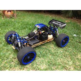 Carros De Control Remoto A Gasolina 4x4 Juegos Y Juguetes En