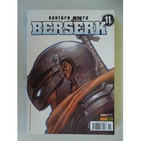 Berserk Nº 11! Panini Março 2006!