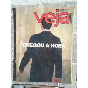 Revista Veja - Número 1254 - 30/09/1992