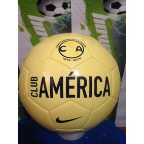 Balon Nike Conmemorativo Centenario Club America   4 Y 5 6a8d9eb506e0c