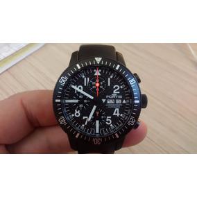 07d9b924e42 Relógio Breitling Titânio no Mercado Livre Brasil