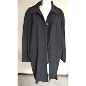 Talla-14 Alfred Dunner Saco 3/4 Negro Forro Desmontable Ch20