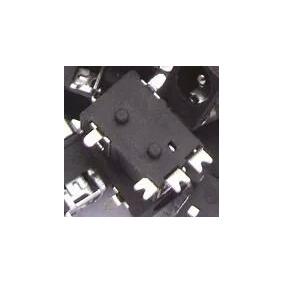 2 Unidade Dc Jack Smd Netbook Philco, Cce E Outros