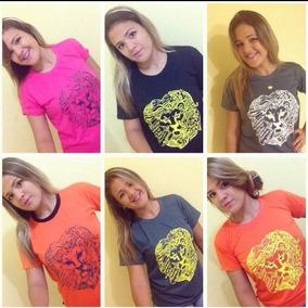 Camisas Cristãs - Leão/ Frase De C.s.lewis