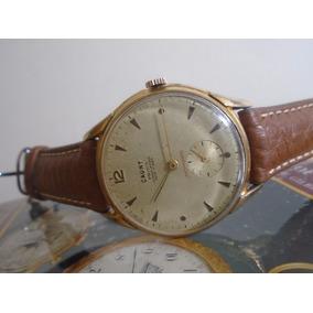 a25a0191b7a Relogio Cauny Prima Movimento A - Relógios no Mercado Livre Brasil