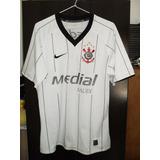 09 Camisa Nike Corinthians Roxa 08 - Camisas de Times de Futebol no ... ebff912617be7