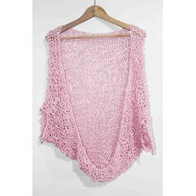 Crochetchile Tapado Rosado. Envío Gratis Chilexpress