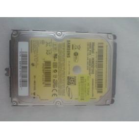 Hd Samsung 320gb 5400 Rpm P/ Notebook Sata 2 - Hm321hi/srh
