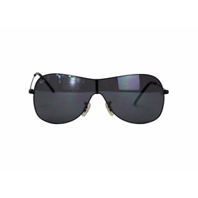7318539a9111b Oculos Ray Ban Lente Inteira De Sol - Óculos no Mercado Livre Brasil