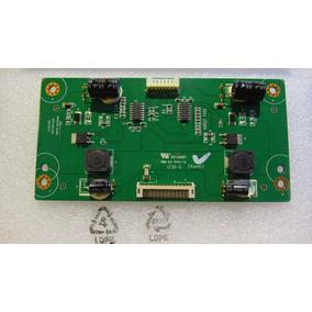 Placa Inverter Cce Lh42g / Jug7.820.1326