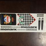 Adesivo Monark 78 Bicicletas Antigas