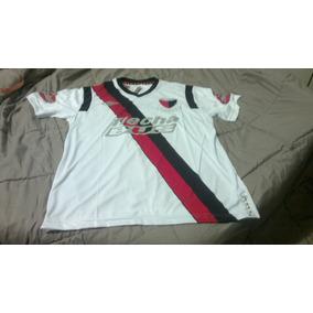 Camiseta De Colon De Santa Fe Umbro Blanca Talle S Mide52x72