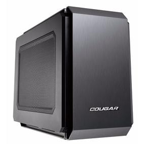 Pc Gamer Mini Itx Qbx Ryzen 7 1700 8gb Gtx1060 6gb Ssd120gb