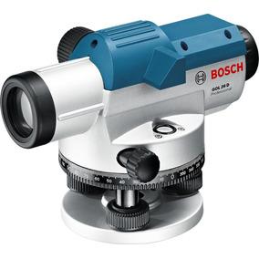 Nivel Topografico 26x Gol 26 D, Bosch (solo Nivel)