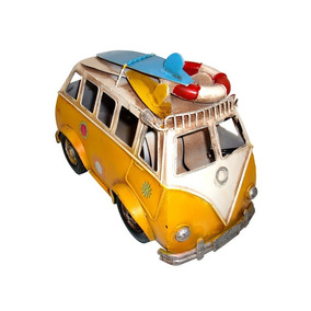 Mini Modelo Carro / Kombi