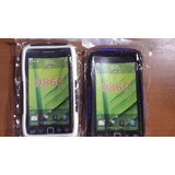Forro Doble Blackberry Tourch 3 9860 100% Nuevos