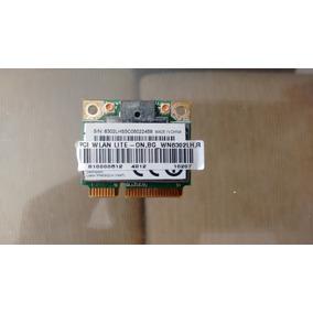 Placa Wireless Notebook Cce D23l