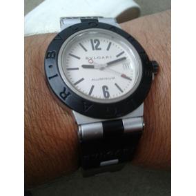 5907b71bb8c Reloj Bvlgari Automatic L2161 - Joyas y Relojes en Mercado Libre México
