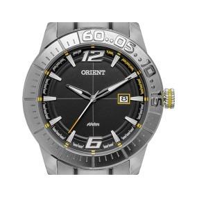 bc7c80d8ffe Relogio Orient 100m - Relógios no Mercado Livre Brasil