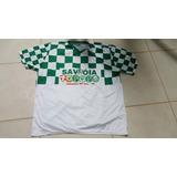 Camisa Academicos Da Savoia no Mercado Livre Brasil d0f4792d25a32