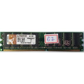 Memória 512mb / Ddr 266