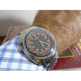 4e8d99cfdf0 Relogio Seiko Olimpico 1964 Tokio Antigo World Time 621. Usado - Mato  Grosso do Sul · Relógio Seiko Word Time Hora Mundial Gmt Cálibre 6117 6400