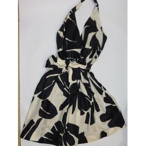 Vestido Para Dama, Marca Zara, Talla 30, Maa
