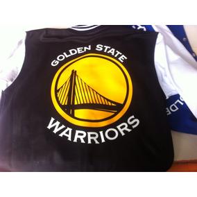 Chamarra Warriors De Golden State en Mercado Libre México 2e4d7b395c3