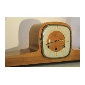 dae62663daf Relógios De Mesa Antigos no Mercado Livre Brasil