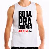 Camisa Regata De Jiu Jitsu no Mercado Livre Brasil 3e6c4af787927