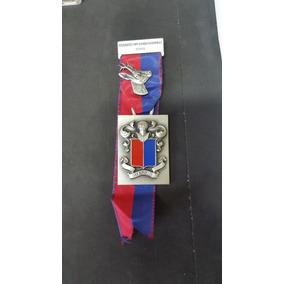 Medalha Suíça Marche Du Mont Tendre 1975